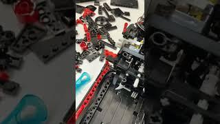 3D Yazıcı Kullanarak LEGO Parçası Üretmek #SHORTS