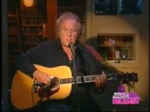 Don Mclean - Castles In The Air