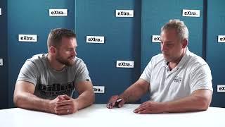 Dluží mu XFN peníze? Do eXtra.cz přijal pozvání talentovaný MMA zápasník Patrik Kincl.