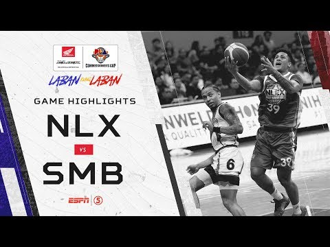 Highlights: NLEX vs San Miguel | PBA Commissioner's Cup 2019