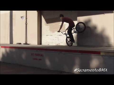 Sacramento BMX Jam