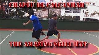 DPSA-Chapéu de Calcanhar/The Amazing Skill Hat