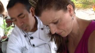 How To Cook Shrimp Veracruz For $15 Or Less - Shrimp Cocktail Recipe