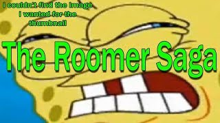 4chan Stories: The Roomer Saga