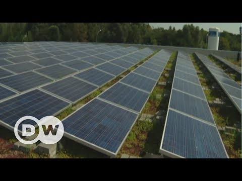 The opportunities of climate change | DW English