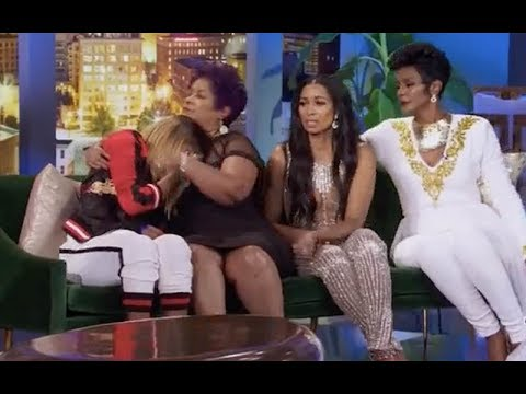 Love & Hip Hop Atlanta Season 6 Reunion Part 1 - #LHHATL