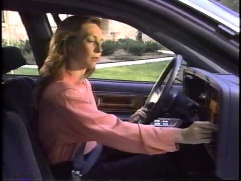 Buick - 39 Key Tips Your Dealer Wants You to Know (1990)
