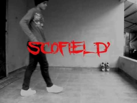 @ScofieldOFC  - Ϟ вαѕє αттα¢к  Ϟ [LIVING STAR TEAM]