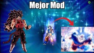Descarga Nuevo Super MOD,ISO/Dragon Ball Z Shin Budokai 2/Android/PPSSPP