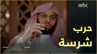 ما كواليس حرب القوميين العرب الشرسة ضد السعودية؟