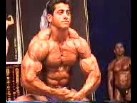 K 11 Fitness Academy SUHAS KHAMKAR (SHIVSAI SHREE 2010) | Doovi