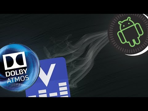Flipboard: How to install both Dolby Atmos and Viper4Android
