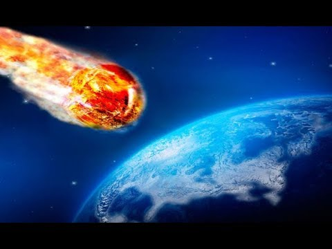 Deadly Comets & Meteors - National Geographic The Universe  Space Discovery Documentary 2017