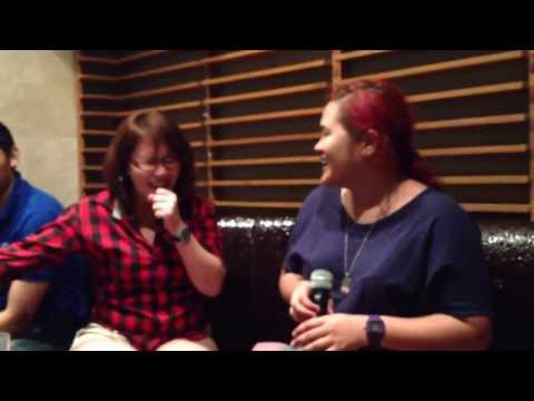 Teamst Edition: Karaoke Night