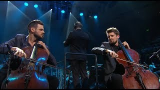 2CELLOS - Cinema Paradiso [Live at Sydney Opera House]