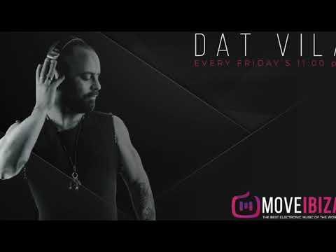 Download Tech House Mix January 2021 - Dat Vila @ Move Ibiza 08.01.2021