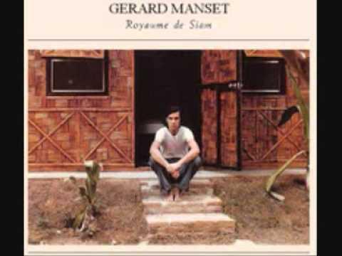Quand tu portes - Gérard Manset (1979)