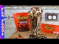 Reese s Milkshake How to Make a Homemade Reese s Milkshake