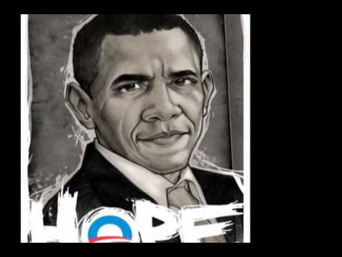 BLACK MAN IN THE WHITE HOUSE - GROOVE JUNKIES
