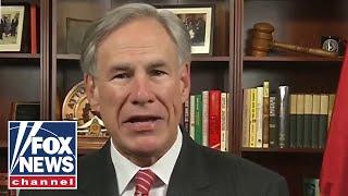Texas Gov Abbott promises 'no more lockdowns' in his state