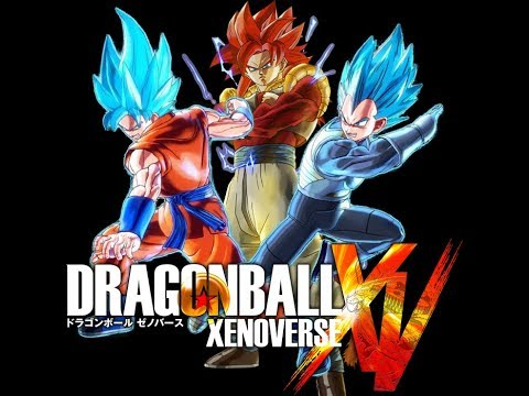Guide Dragon Ball Xenoverse for Android - APK Download