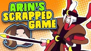 Arin's Scrapped Game: Vlad the Impaler - Game Grump