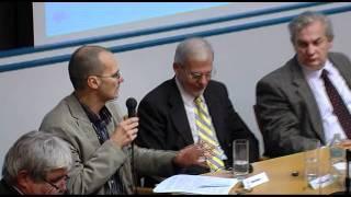 KEREKASZTAL-KONFERENCIA 2011.11.25 1.rész Thumbnail