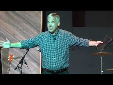 September 17th 2017, Pastor Len Harper