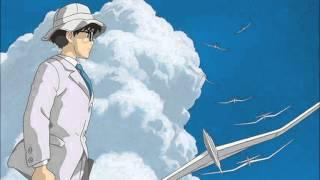 『旅路(夢中飛行) / Journey(Dream Of Flight)』 ピアノ演奏  -風立ちぬ / The Wind Rises-