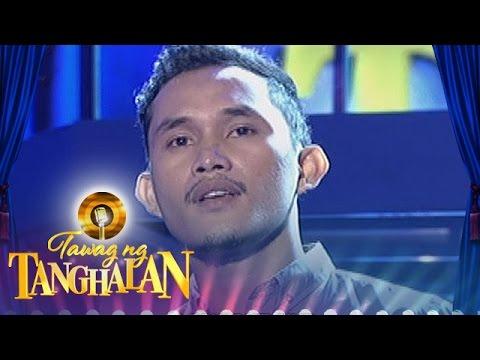 Tawag ng Tanghalan: Jessmar Calayaan | Hiding Inside Myself