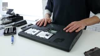 видео Обзор ASUS ROG G750: топовый игровой ноутбук из Тайваня