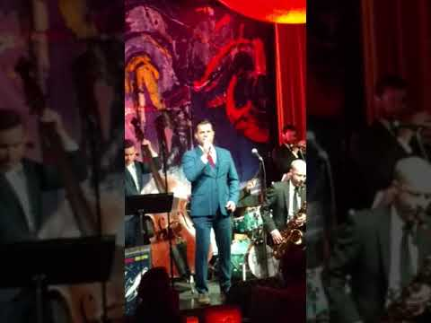Dave Damiani Live at Vibrato! -  Manhattan