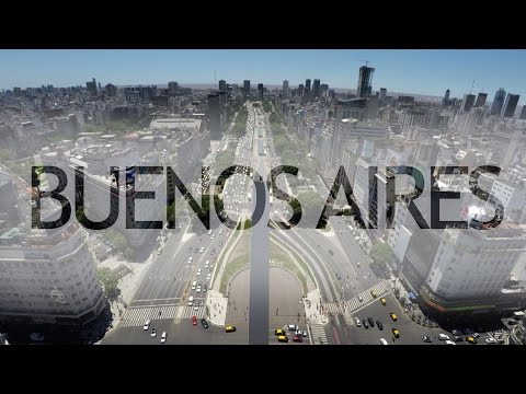 One Day in Buenos Aires | Expedia