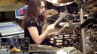Serj Tankian - Harakiri (Drum Cover by Panos Geo)