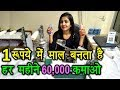 हर महीने RS-60,000 तक कमाओ, Business Ideas, Ball Pen Making, Ball Pen Making Business