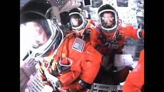 STS-135 Mission Music Video