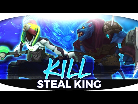 C9 Jensen | KILL STEAL KING Ft. WildTurtle
