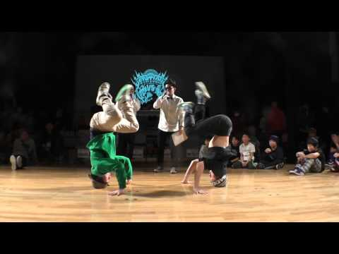 WingZERO vs ベクトル B-SUMO (headstand SUMO) FINAL [STATION vs STATION vol.5]