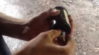 Замена топливного фильтра автомобиля daewoo matiz(заменяем топливный фильтр на автомобиле daewoo matiz., 2015-08-02T18:25:14.000Z)