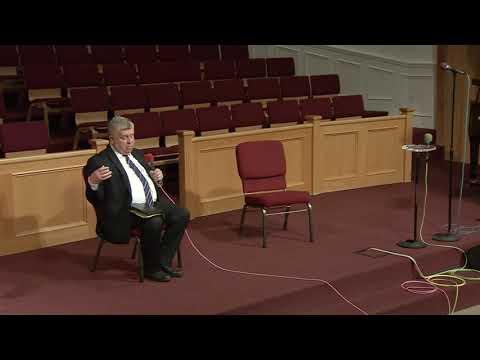 Франц Тиссен Молодёжный вечер   Вопросы и ответы