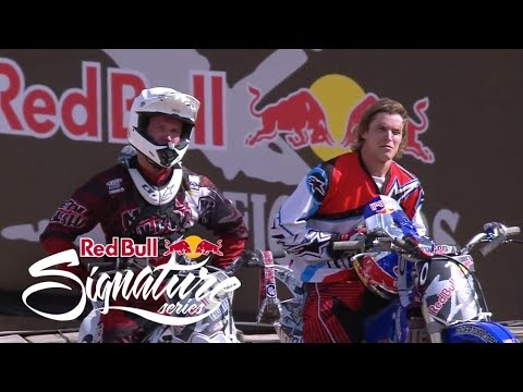 Red Bull Signature Series - X-Fighters USA 2012 FULL TV EPISODE 10