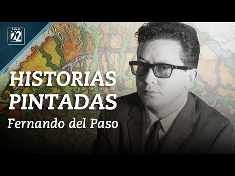 Fernando del Paso (1935 - 2018)