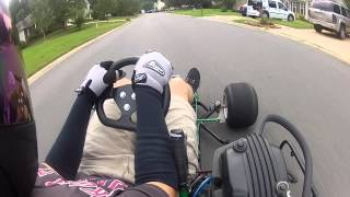 Download Video Shifter Kart (Honda Xr80 Motor) MP3 3GP MP4
