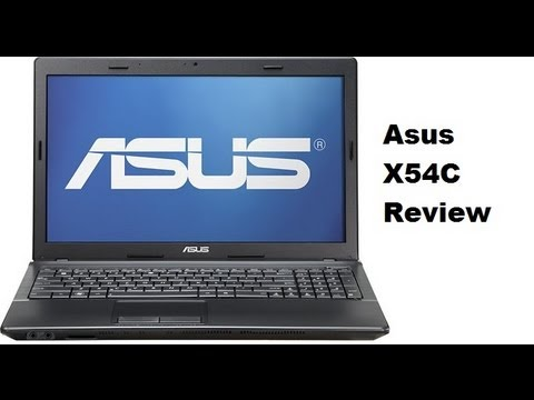 Asus X54c Wireless Driver
