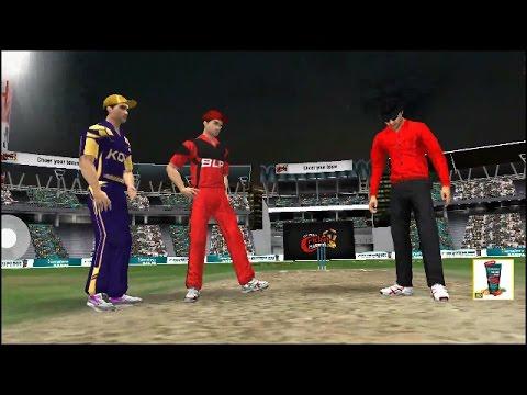23 april kolkata knight riders Vs royal challengers bangalore World Cricket Championship 2 2017 wcc2