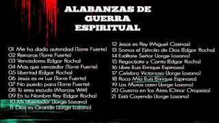 1 HORA DE MUSICA DE GUERRA ESPIRITUAL