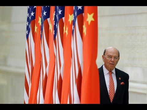 【程晓农:中国对美国是经济和军事竞争并举】 #焦点对话 #精彩点评