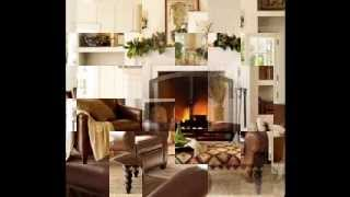 Fireplace Mantel Decoration Picture Gallery