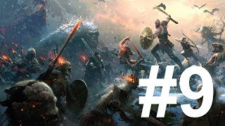 #9 God of War 4 PS4 Live