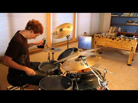 Foals - What Remains Drum Cover